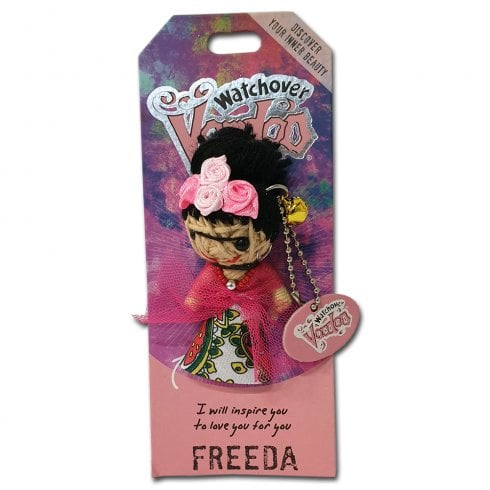 Watchover Voodoo Dolls Watchover Voodoo Freeda