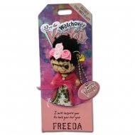 Watchover Voodoo Freeda