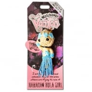 Watchover Voodoo Hawaiian Hula Girl
