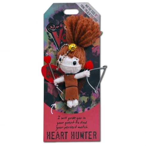 Watchover Voodoo Dolls Watchover Voodoo Heart Hunter