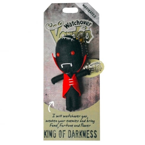 Watchover Voodoo Dolls Watchover Voodoo King of Darkness