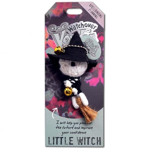 Watchover Voodoo Dolls Watchover Voodoo Little Witch