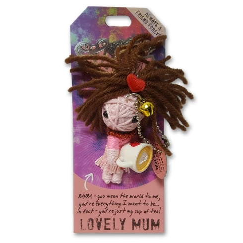 Watchover Voodoo Dolls Watchover Voodoo Lovely Mum