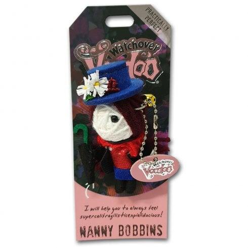 Watchover Voodoo Dolls Watchover Voodoo Nanny Bobbins