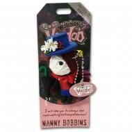 Watchover Voodoo Nanny Bobbins
