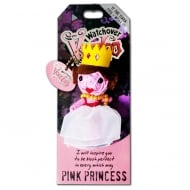 Watchover Voodoo Pink Princess