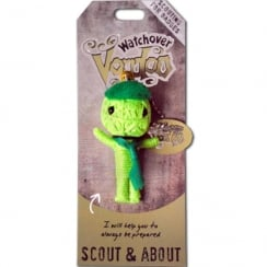 Watchover Voodoo Scout & About