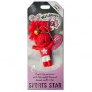 Watchover Voodoo Sports Star