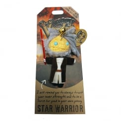 Watchover Voodoo Star Warrior