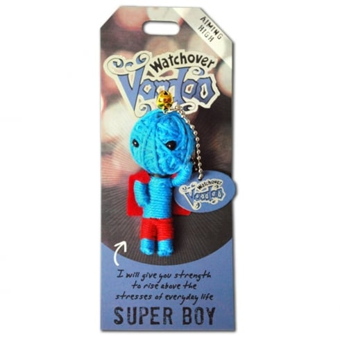 Watchover Voodoo Dolls Watchover Voodoo Super Boy