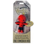 Watchover Voodoo The Comeback Kid