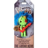 Watchover Voodoo The Guitar Hero