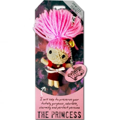 Watchover Voodoo Dolls Watchover Voodoo The Princess