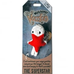 Watchover Voodoo The Superstar