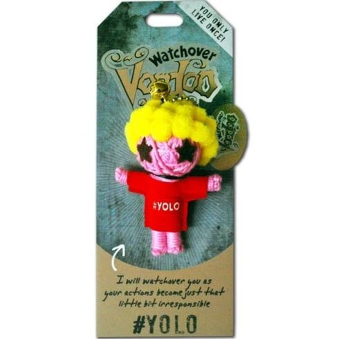 Watchover Voodoo Dolls Watchover Voodoo The Yolo