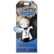 Watchover Voodoo Voodoo Groom