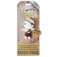 Watchover Voodoo Voodoo Pirate