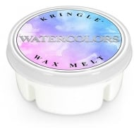 Watercolors Wax Melts