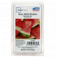 Watermelon Slice Wax Melt Wafers