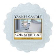 Wax Tart Melt A Calm And Quiet Place Classic