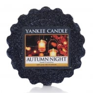 Wax Tart Melt Autumn Night