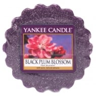 Wax Tart Melt Black Plum Blossom