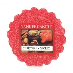 Wax Tart Melt Christmas Memories