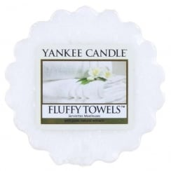 Wax Tart Melt Fluffy Towels