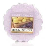 Wax Tart Melt Lemon Lavender