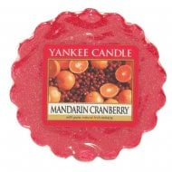 Wax Tart Melt Mandarin Cranberry