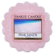 Wax Tart Melt Pink Sands