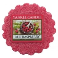Wax Tart Melt Red Raspberry