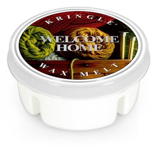 Kringle Welcome Home Wax Melts