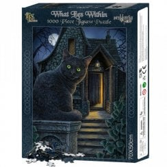 What Lies Within Jigsaw 1000 Piece