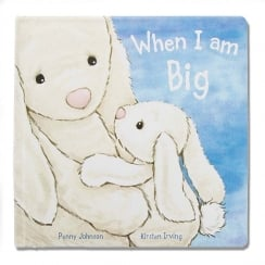 When I Am Big Book