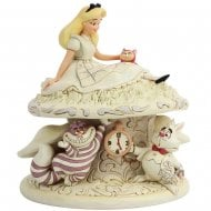 Whimsy and Wonder Alice Figurine
