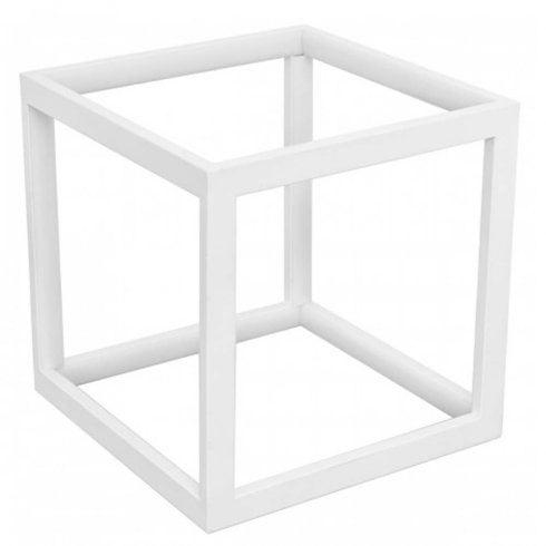White LED Box Lamp