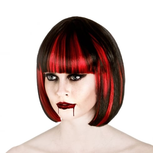 Wicked Costumes Bloodlust Vampire Wig