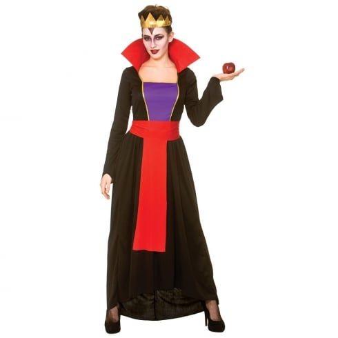 Wicked Costumes Wicked Queen Large