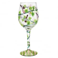 Wine Tasting Wine Glass