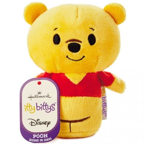 Hallmark Itty Bittys Winnie The Pooh (second in series) US Edition