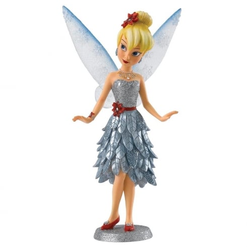 Disney Showcase Winter Tinker Bell