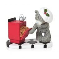Winter Treats Figurine