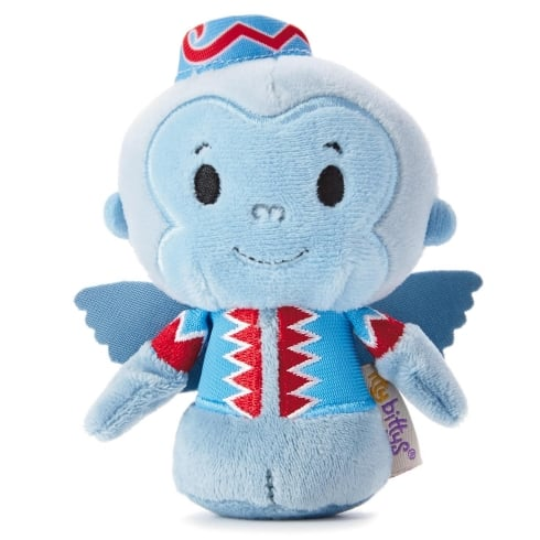 Hallmark Itty Bittys Wizard of Oz Winged Monkey