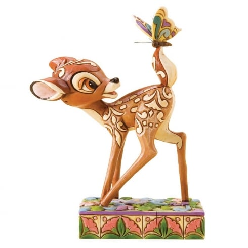 Disney Traditions Wonder of Spring Bambi