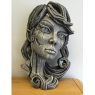 Wood Elf Bust - Mistral