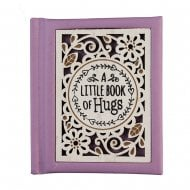 Woodcut Book Little Book Of Hugs
