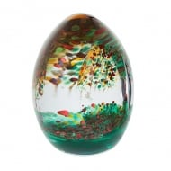 Woodland Seasons Autumn Paperweight