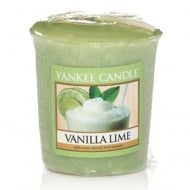 Votive Sampler Vanilla Lime