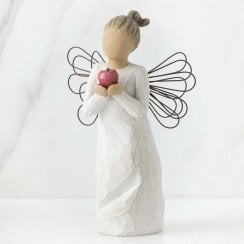 You re The Best Angel Figurine